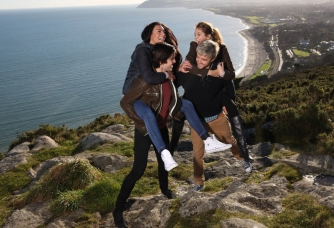 Top 10 things to do in and around Dublin Bay Biosphere
