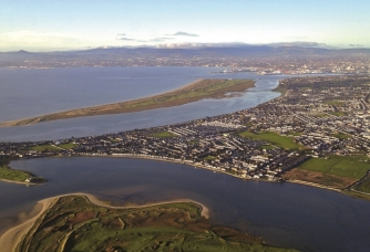 Dublin Bay Biosphere Biodiversity Conservation and Research Strategy 2016-2020